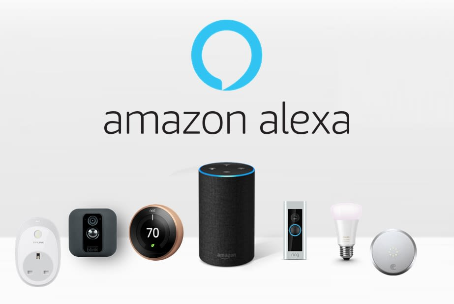 Amazon Alexa Compatible Devices