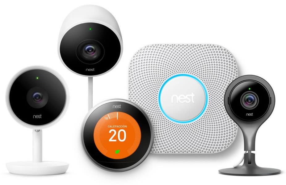 All Nest Products