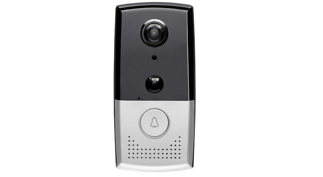Zmodo Greet Door Bell