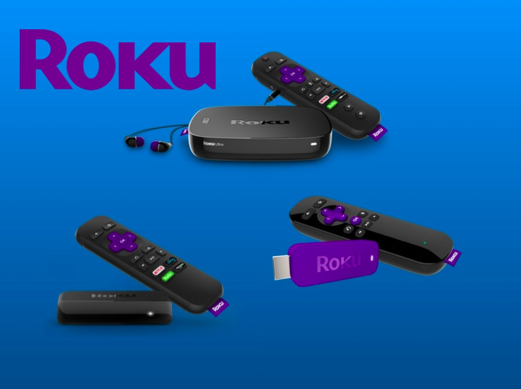 roku express vs roku streaming stick vs roku ultra