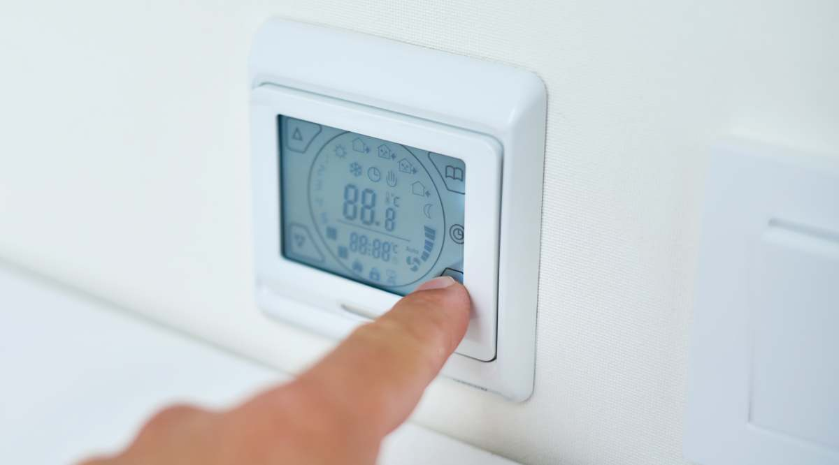 A selection of the best smart thermostats