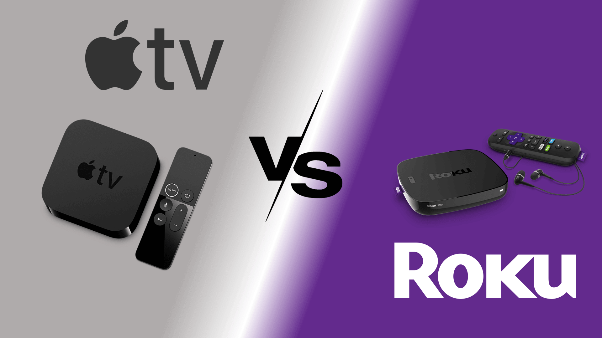 roku vs. apple tv