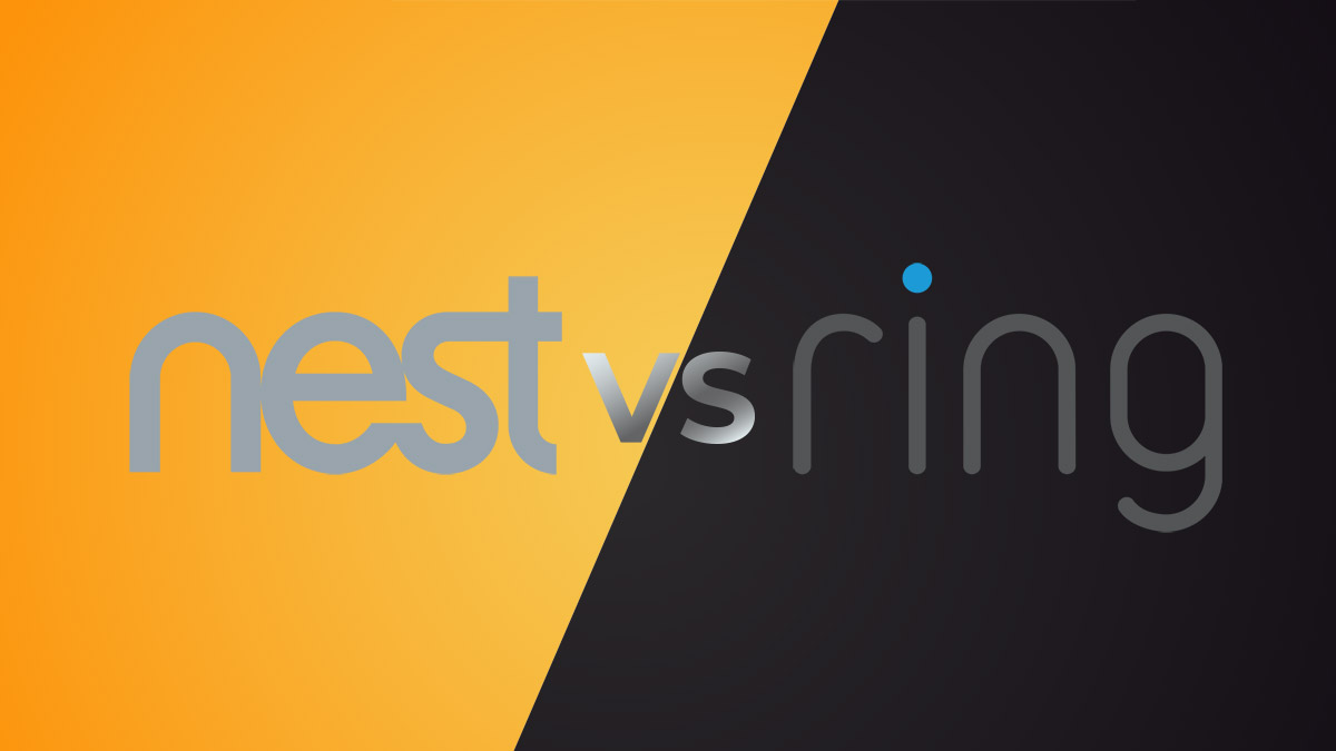 Nest vs. Ring – Video Doorbells Compared – Which Is Best for You