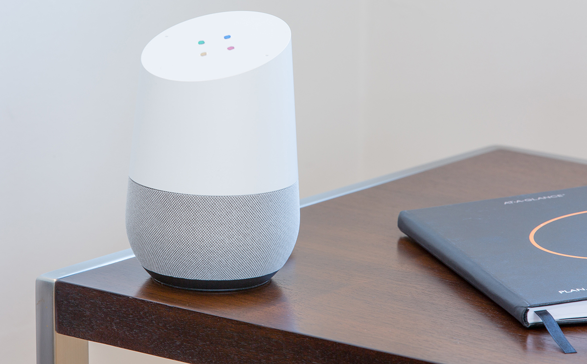 How to Edit a Voice Profile in Google Home