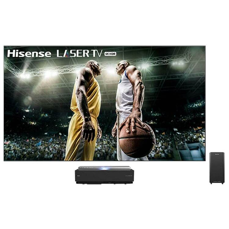 TV Android Hisense Class L10 Series