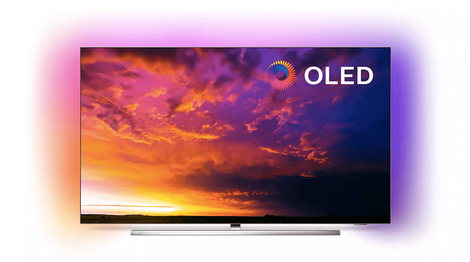 TV Android Philips OLED Serie 8