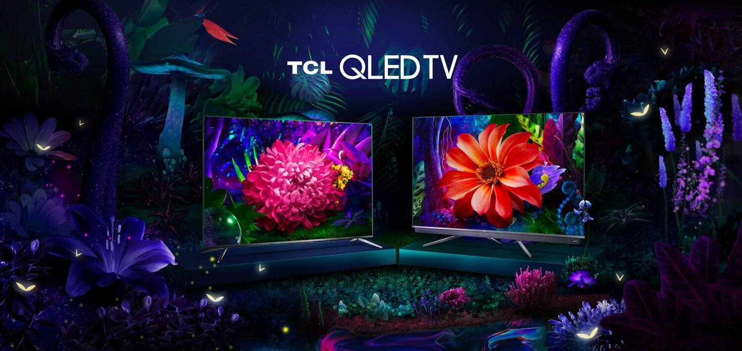 TCL X915 android tv